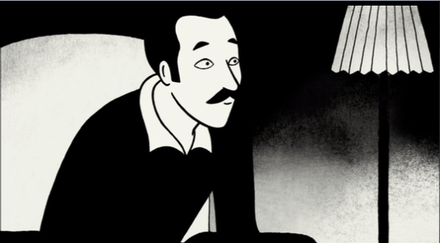 Persepolis - Screenshot 11.06