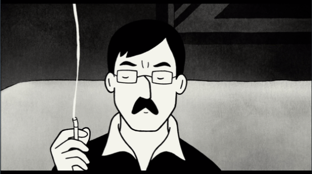 Persepolis - Screenshot 11.08