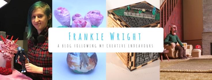 Frankie Wright