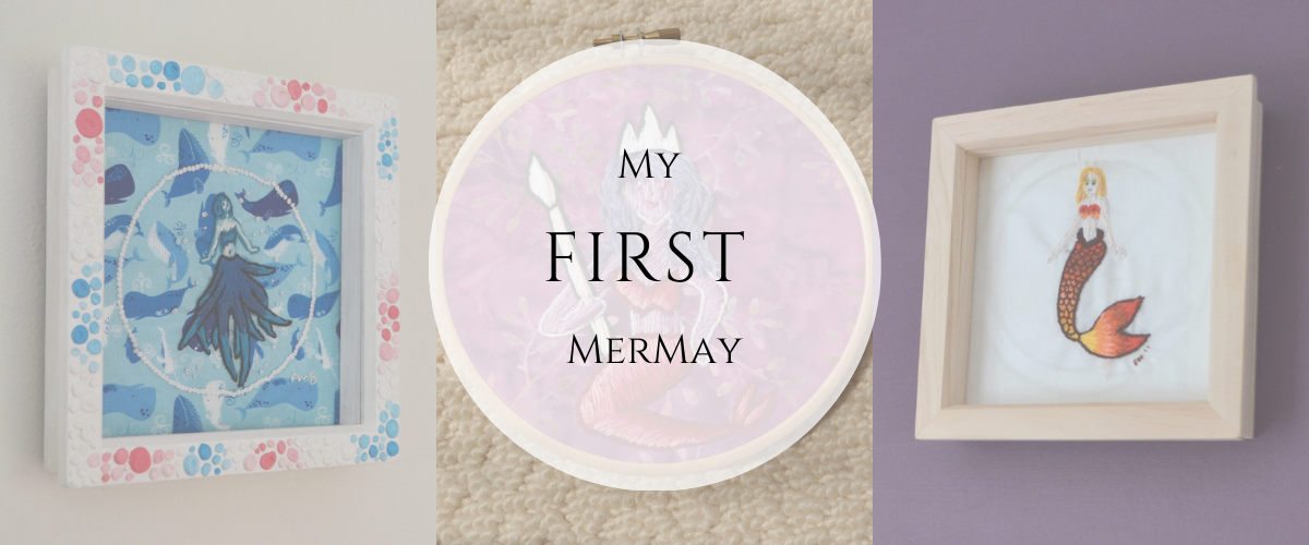 My First MerMay